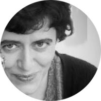 Silvia M. Pérez